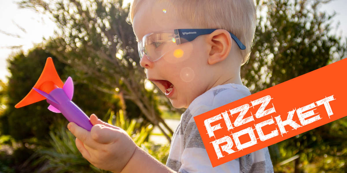 Liquifly Fizz Rocket Review