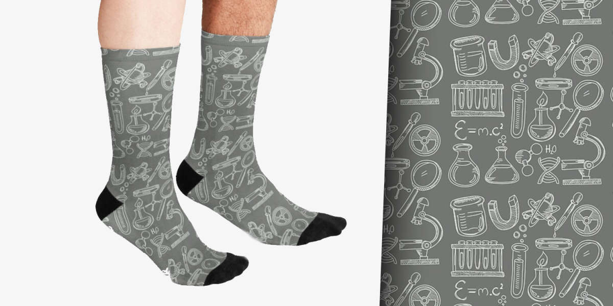 Science Socks